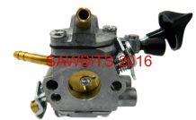 BACK PACK LEAF BLOWER CARBURETTOR CARB FIT STIHL BR500 BR550 BR600 4282 120 0606